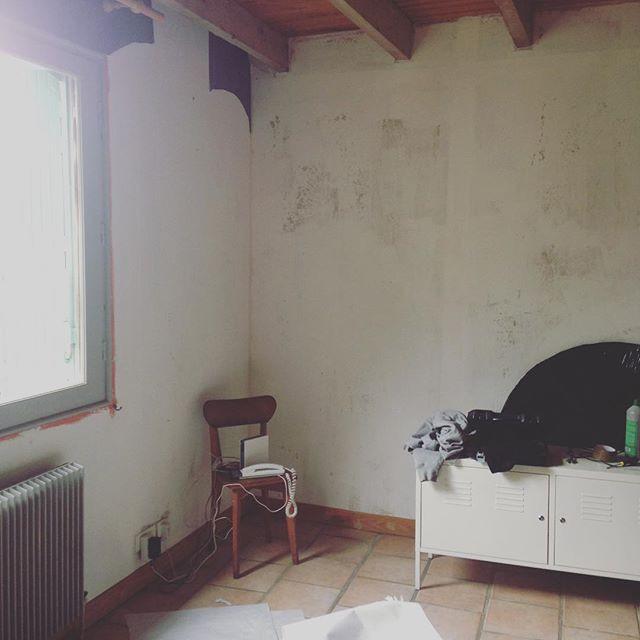 Y a du boulot!_#architectedinterieur #de