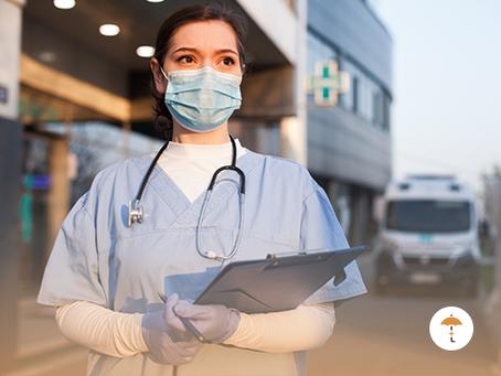 Seguros Saúde: por que eles são fundamentais durante a pandemia?