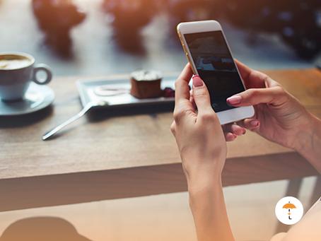 Seguro para celular: um produto cada vez mais procurado no país