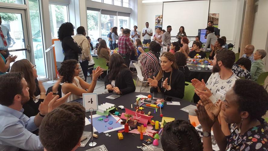 Spaces + Places Workshop