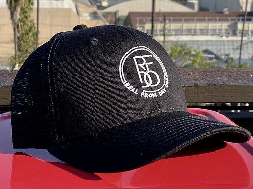 RFDO Trucker (Black)