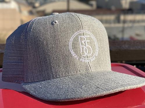 RFDO Trucker (Grey)