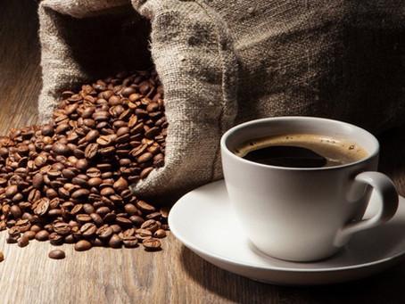 咖啡味道只有苦?