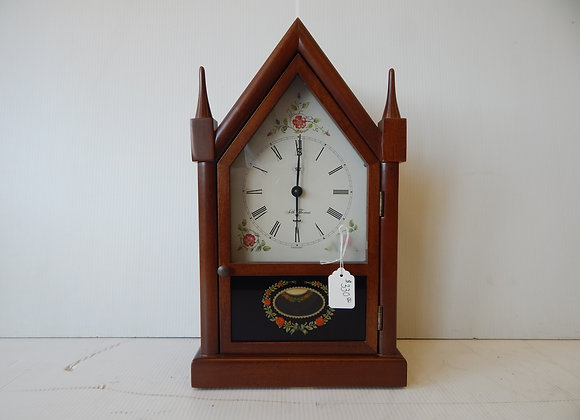 *NEW* Seth Thomas Steeple Clock
