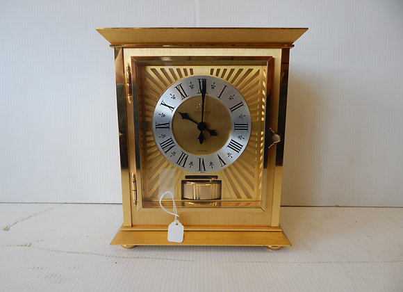 LeCoultre Atmos Clock (Rare)