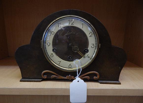 German Westminster Clock