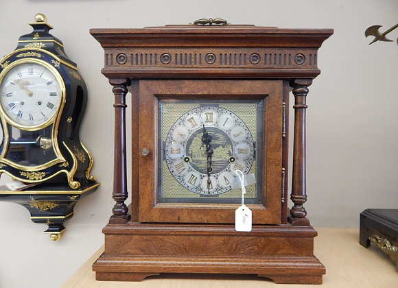 French Empire Mantle Clock
