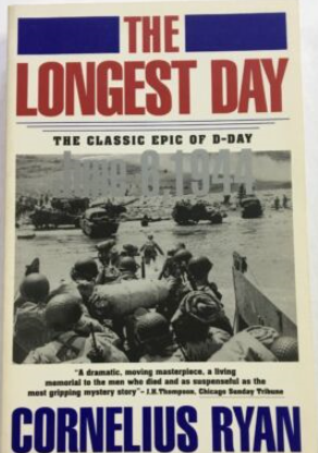 The Longest Day by Cornelius Ryan.png