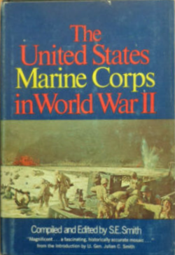 The United States Marine Corps in World