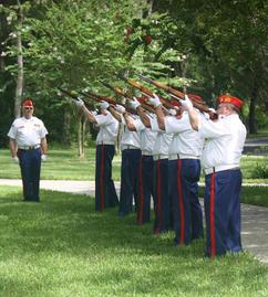 Honor Salute