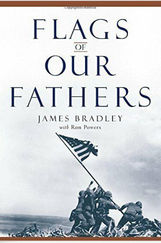 Flags Of Our Fathers by James Bradley.pn