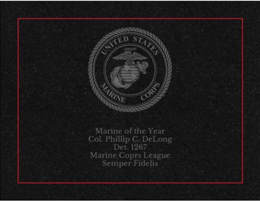 Marine of the Year