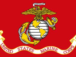 Happy 245th Birthday Marines