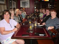 MCLA The Villages Ladies Lunchen