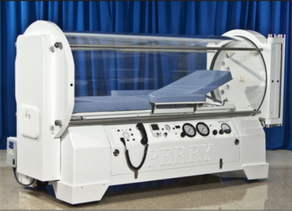 Veterans only Hyperbaric Oxygen Therapy Discussion.