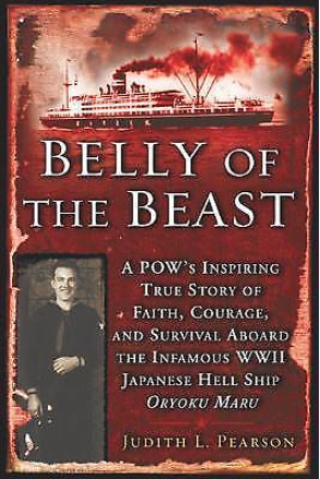 Belly Of The Beast by Judith L. Pearson.