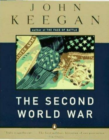 The Second World War by John Keegan.png