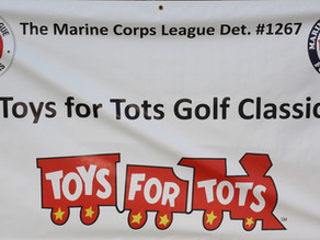Toys For Tots Golf Classic 2020