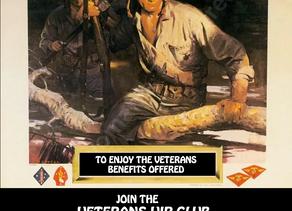 Veterans Benefits Await at Mission BBQ