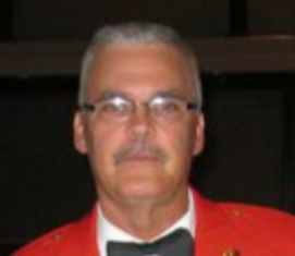 Dennis Tobin National Commandant, Marine Corps League 2019