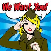 MCLA Recruiting Poster
