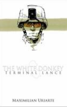 The White Donkey by Maximilian Uriarte.p