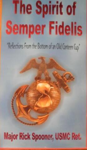 The Spirit of Semper Fildlis by Maior Ri