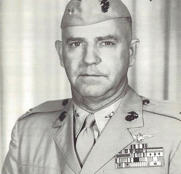 Phillip C. DeLong, Col. USMC