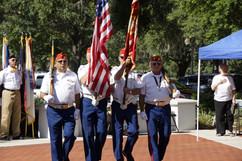 CG @ Veterans Park