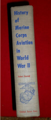 History Of Marine Corps Aviation in Worl
