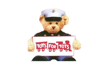 Toys 4 Tots Warehouse location 2018