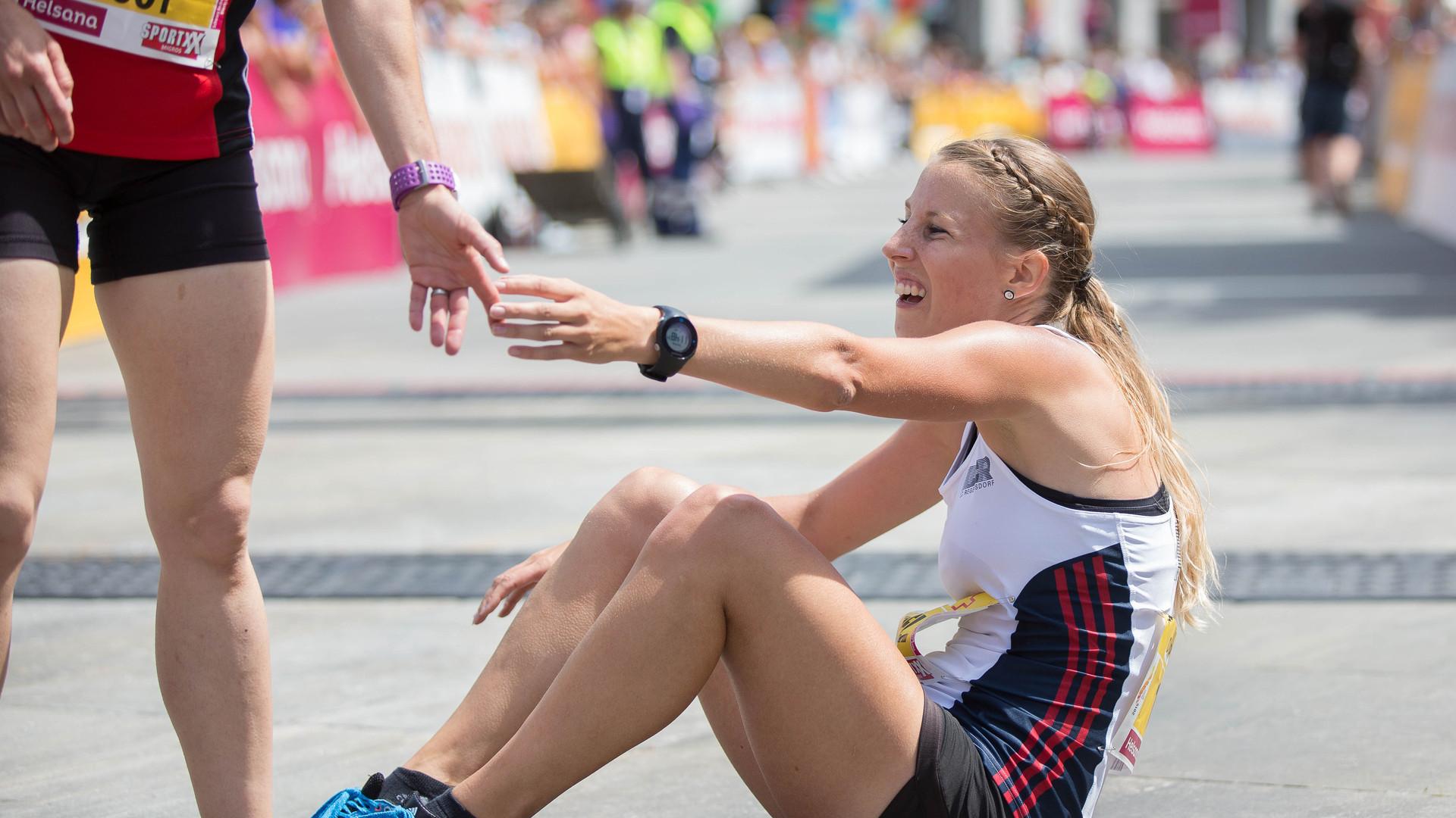Frauenlauf-Bern