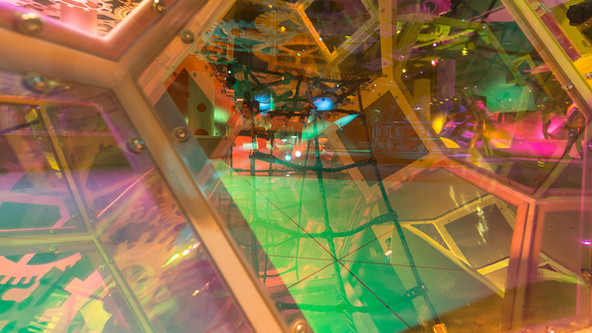 Kaleidoskop Kinderland