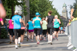 Frauenlauf Bern