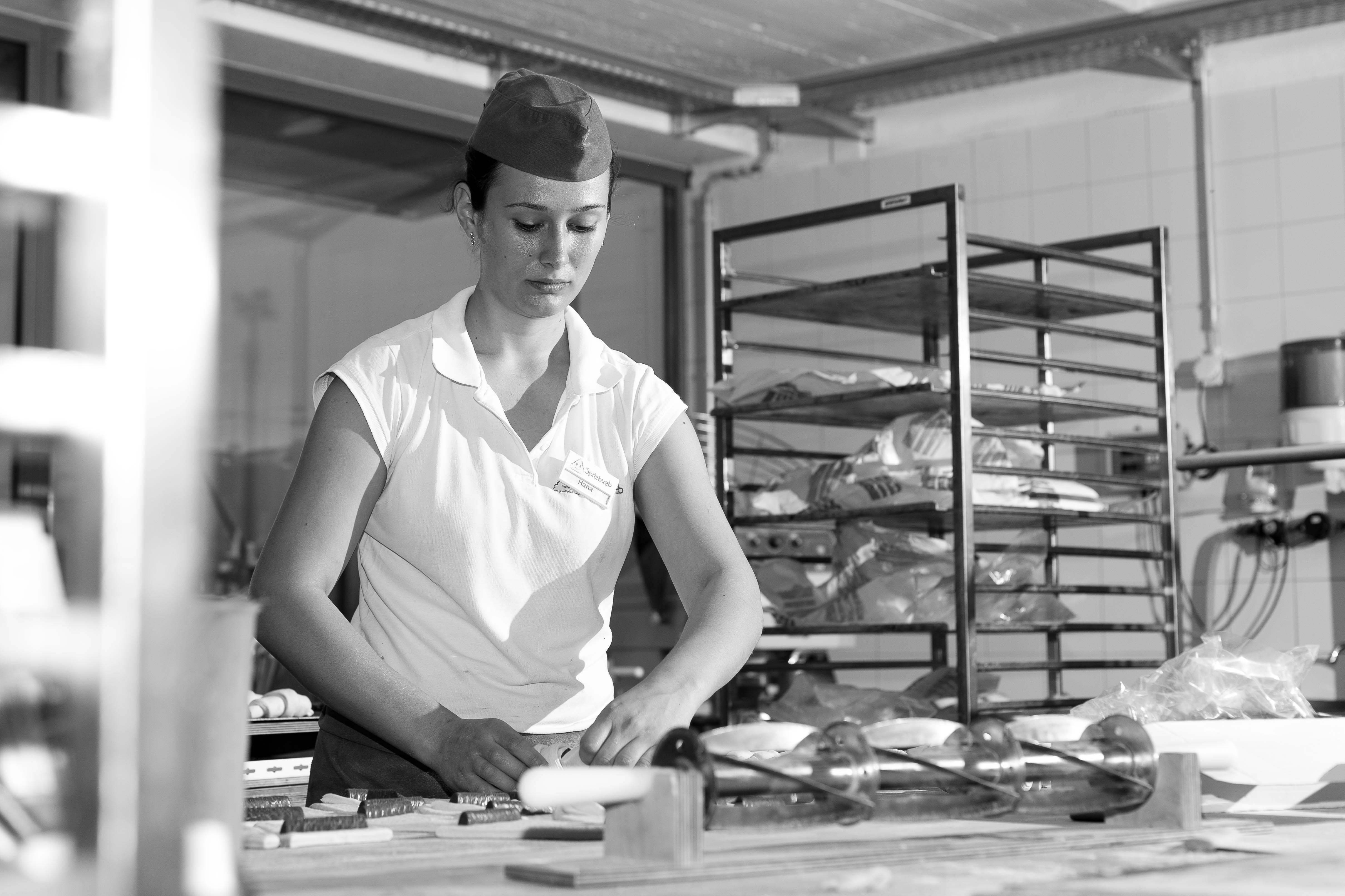 Bäckerei Spitzbub