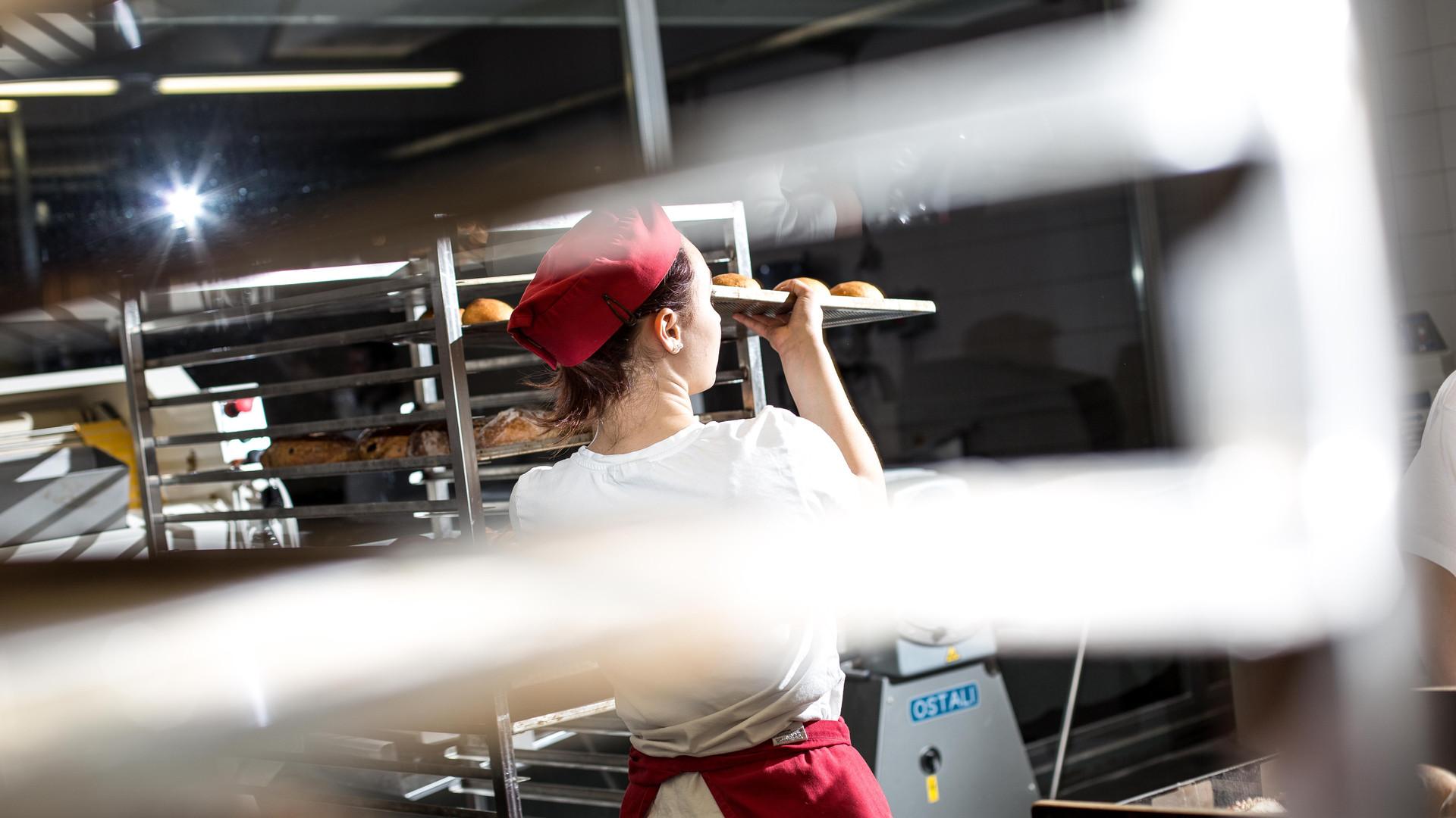 Bäckerei Spitzbueb