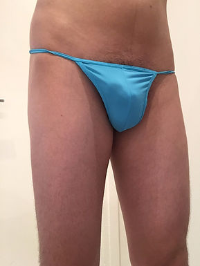 BLUE THONG (JAMES)
