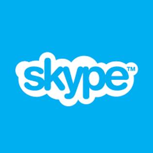 Skype Show (James)