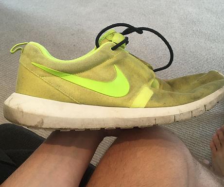 Nike Trainers (JAMES)