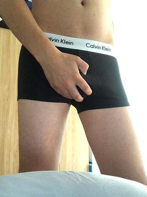 Calvin Klein Boxers - James