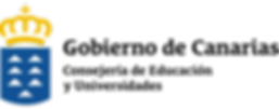 Logo de la Consejería de Educación y Universidades del Gobierno de Canarias