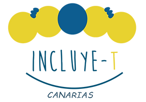 Logo Incluye-T Canarias