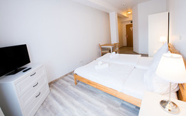 Hotel Bergheim