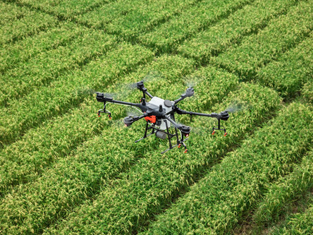 How Drones are Helping Businesses