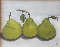 Still Life Painting Di Parsons Art