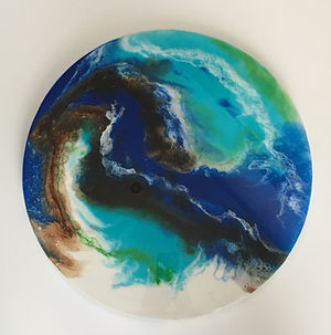 Resin Art Di Parsons Art