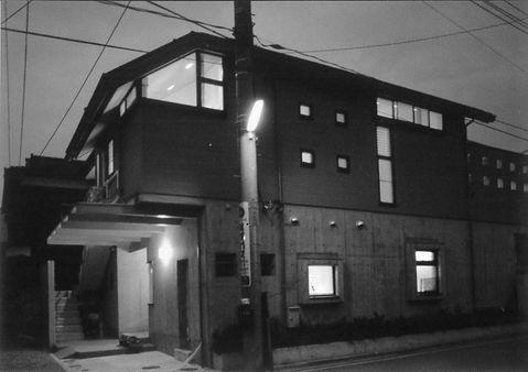 Kamifukuoka house-st2