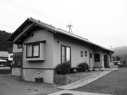 IwateTono house-k2
