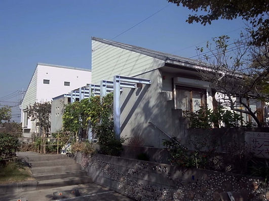 Tukuba House-I2