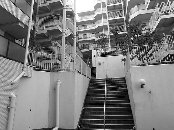 Kawasaki mizonokuti mansion-c